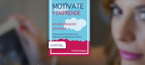 Entrevista a Celia Domínguez en Intercomarcal TV