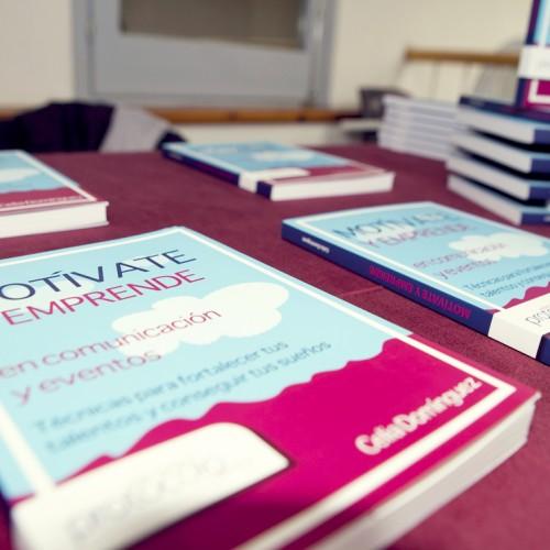 Gran acogida en la presentación de Motívate y Emprende en Xàtiva