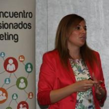 Celia Dominguez, experta en comunicación y eventos