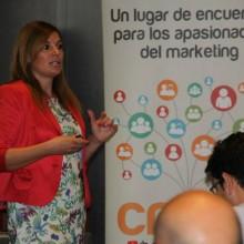 Celia Domínguez en Café Ideas
