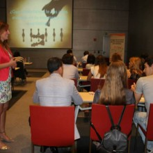 Taller los eventos como herramientas de marketing