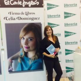 Celia Domínguez, autora de Motívate y Emprende